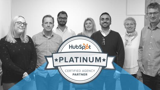 Elite worldwide partner of HubSpot.png