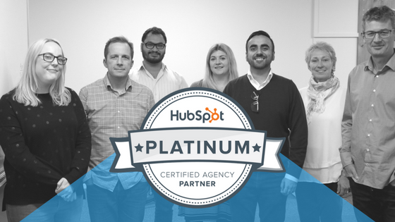 Elite worldwide partner of HubSpot.png