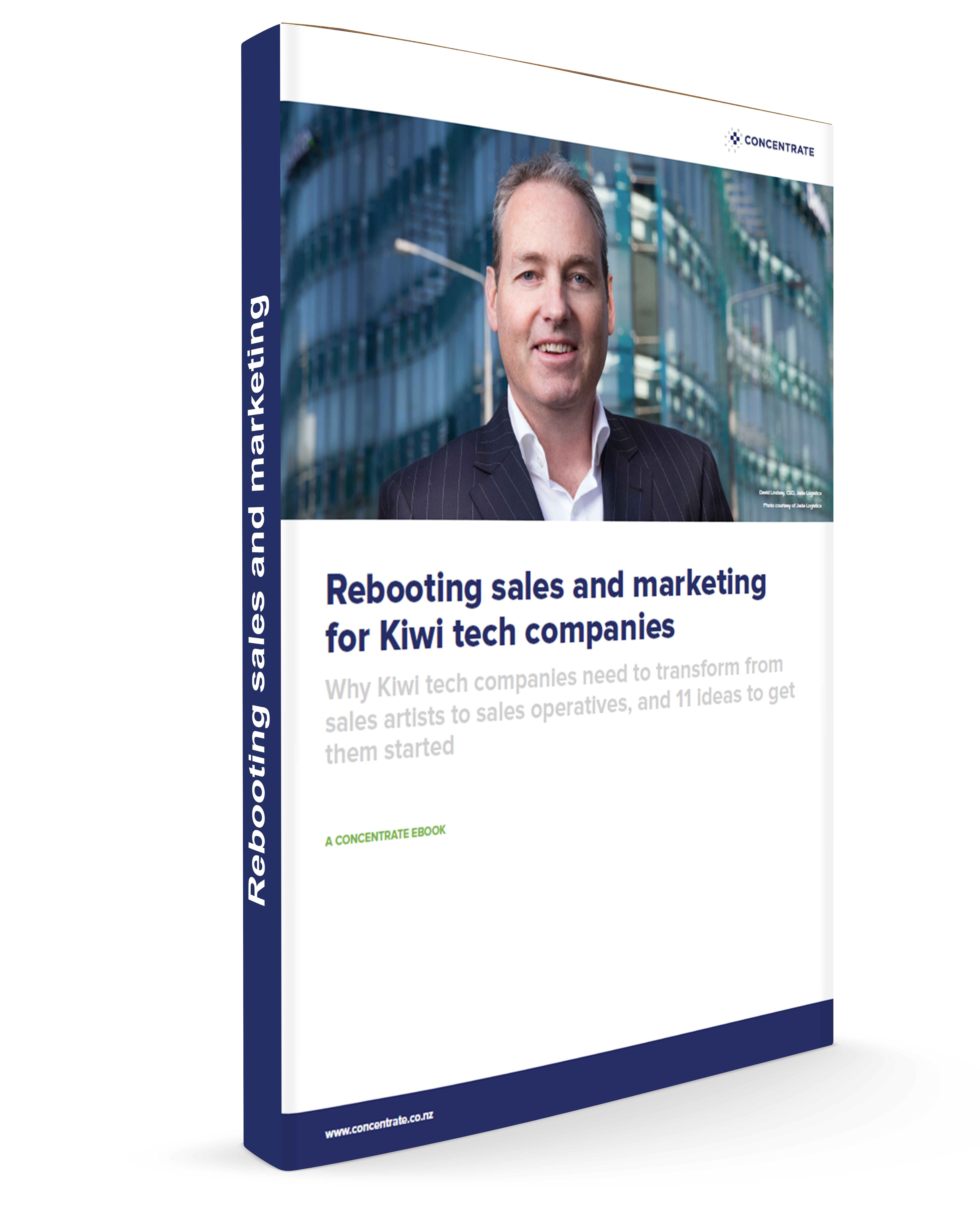 Rebooting sales and marketing 3D Cover v3